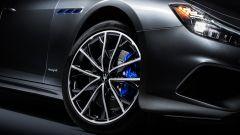 Maserati Ghibli Hybrid, i cerchi in lega