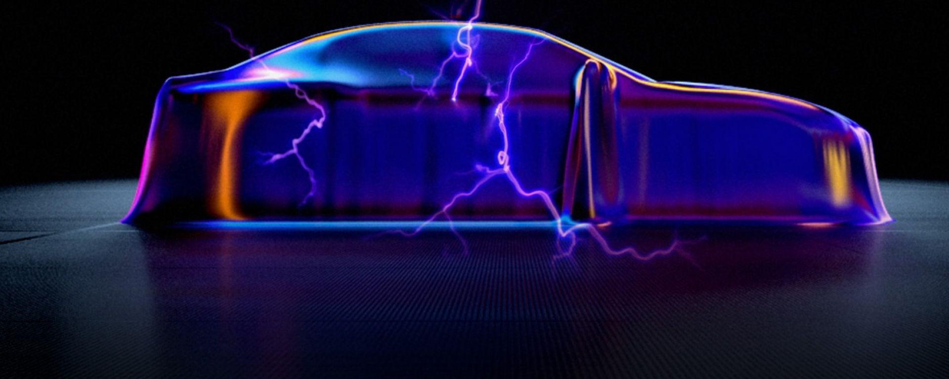 Maserati Ghibli Hybrid, il Tridente riceve la scossa
