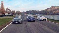 Maserati Ghibli Hybrid: la tecnologia sviluppata con Bosch