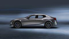 Maserati Ghibli Hybrid, motore 2 litri da 330 cv