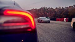 Maserati Ghibli Hybrid sviluppata con Bosch