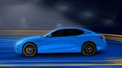Nuove Maserati Ghibli e Levante F Tributo Special Edition. F come... - Immagine: 3