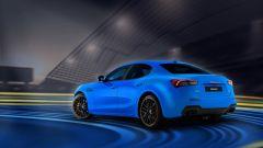 Nuove Maserati Ghibli e Levante F Tributo Special Edition. F come... - Immagine: 4