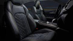 Nuove Maserati Ghibli e Levante F Tributo Special Edition. F come... - Immagine: 7