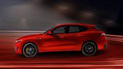 Nuove Maserati Ghibli e Levante F Tributo Special Edition. F come... - Immagine: 10