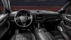 Nuove Maserati Ghibli e Levante F Tributo Special Edition. F come... - Immagine: 11
