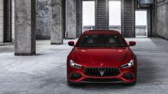 Maserati Ghibli Trofeo, immagini statiche