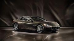 Maserati GranCabrio Fendi - Immagine: 4
