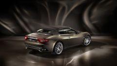 Maserati GranCabrio Fendi - Immagine: 2