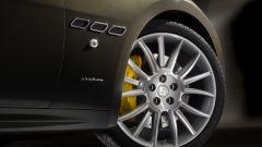 Maserati GranCabrio Fendi - Immagine: 11