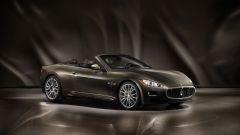 Maserati GranCabrio Fendi - Immagine: 3