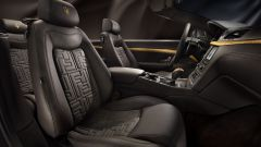 Maserati GranCabrio Fendi - Immagine: 12
