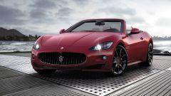 Maserati GranCabrio Sport - Immagine: 1