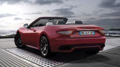 Maserati GranCabrio Sport - Immagine: 2