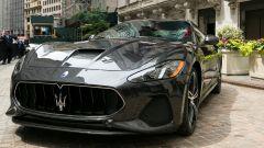 Maserati GranTurismo 2018: le novità del restyling