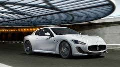 Maserati GranTurismo MC Stradale - Immagine: 8