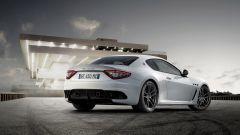 Maserati GranTurismo MC Stradale - Immagine: 9
