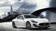 Maserati GranTurismo MC Stradale - Immagine: 7