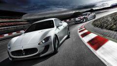 Maserati GranTurismo MC Stradale - Immagine: 5