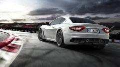 Maserati GranTurismo MC Stradale - Immagine: 1