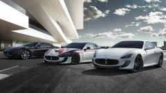 Maserati GranTurismo MC Stradale - Immagine: 4