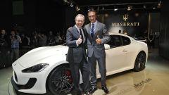 Maserati GranTurismo MC Stradale - Immagine: 3