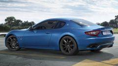 Maserati GranTurismo Sport - Immagine: 2