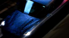 Maserati Grecale: dall'alto