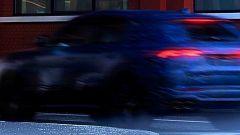 Maserati Grecale: la targa è MMXXI