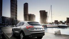 Maserati Kubang concept - Immagine: 11