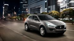 Maserati Kubang concept - Immagine: 1