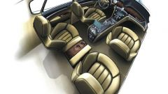 Maserati Kubang concept - Immagine: 29