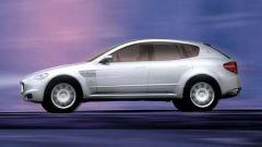Maserati Kubang concept - Immagine: 13
