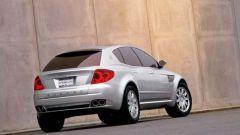 Maserati Kubang concept - Immagine: 16
