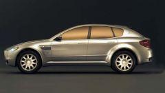 Maserati Kubang concept - Immagine: 18