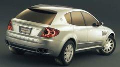 Maserati Kubang concept - Immagine: 15