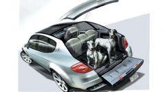 Maserati Kubang concept - Immagine: 23