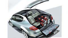 Maserati Kubang concept - Immagine: 19