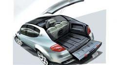 Maserati Kubang concept - Immagine: 20