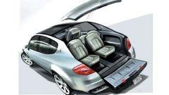 Maserati Kubang concept - Immagine: 21