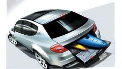 Maserati Kubang concept - Immagine: 22