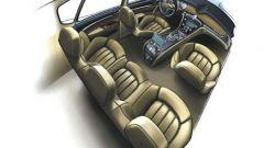Maserati Kubang concept - Immagine: 30