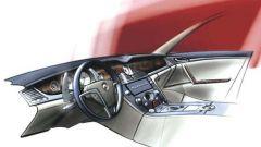 Maserati Kubang concept - Immagine: 25