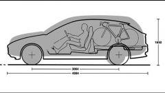 Maserati Kubang concept - Immagine: 27