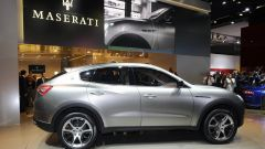 Maserati Kubang concept - Immagine: 5
