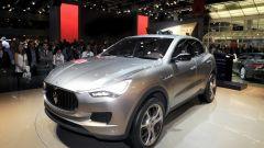 Maserati Kubang concept - Immagine: 3