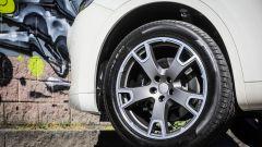 Maserati Levante 3.0 V6 Diesel: cerchi da 20