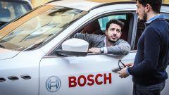 Fuorisalone: a spasso con Bosch e Maserati Levante - Immagine: 4