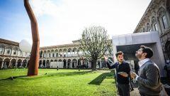 Fuorisalone: a spasso con Bosch e Maserati Levante - Immagine: 7