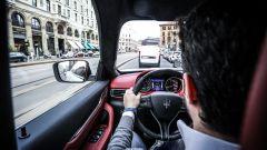 Fuorisalone: a spasso con Bosch e Maserati Levante - Immagine: 11